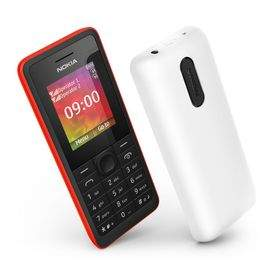 Feature Phone Nokia 108 Dual