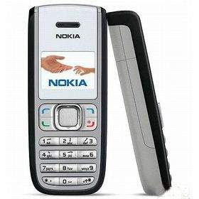 Feature Phone Nokia 1315 CDMA