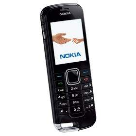 Feature Phone Nokia 2228 CDMA