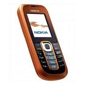 Feature Phone Nokia 2600 Classic