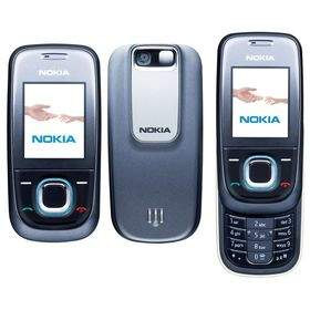 Feature Phone Nokia 2680 Slide