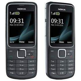 Feature Phone Nokia 2710 Navigation Edition