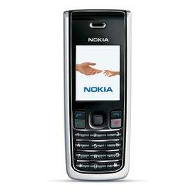 Feature Phone Nokia 2865i CDMA