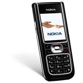 Feature Phone Nokia 6088 CDMA