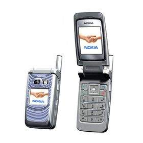 Feature Phone Nokia 6155 CDMA