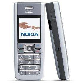 Feature Phone Nokia 6235 CDMA