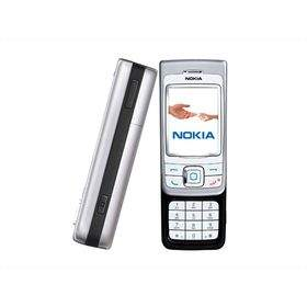 Feature Phone Nokia 6265 CDMA