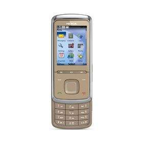 Feature Phone Nokia 6316 CDMA