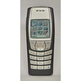 Feature Phone Nokia 6585 CDMA