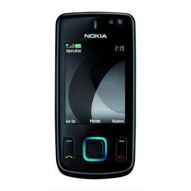Feature Phone Nokia 6600 Slide
