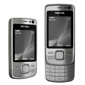 Feature Phone Nokia 6600i Slide