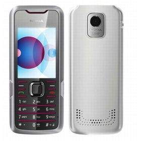 Feature Phone Nokia 7210 Supernova