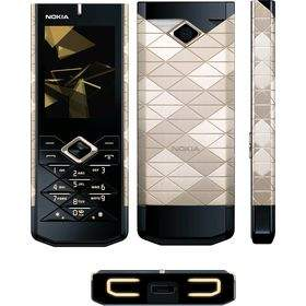 Feature Phone Nokia 7900 Prism