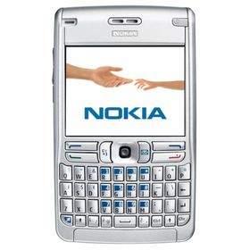 Feature Phone Nokia E62