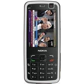 Feature Phone Nokia N77