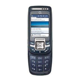 Feature Phone O2 X7
