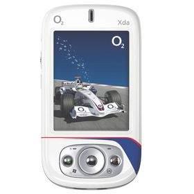 HP O2 XDA Neo