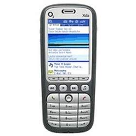 HP O2 XDA phone
