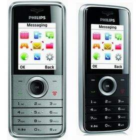 Feature Phone Philips E210