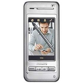Feature Phone Philips S900