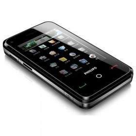 Handphone HP Philips V808