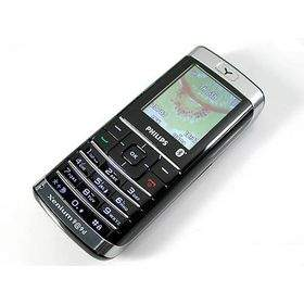 Feature Phone Philips Xenium 9@9d