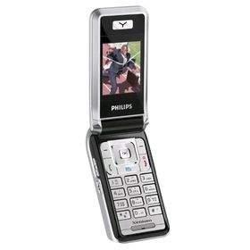 Feature Phone Philips Xenium 9@9e