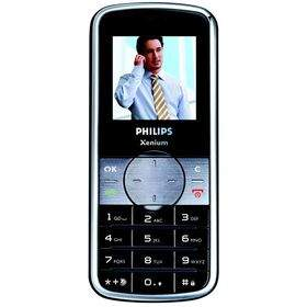 Feature Phone Philips Xenium 9@9f