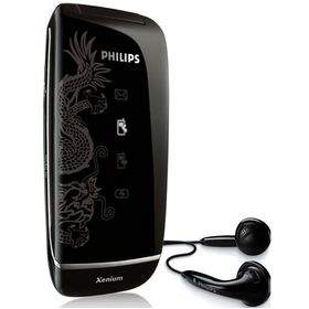 Feature Phone Philips Xenium 9@9q