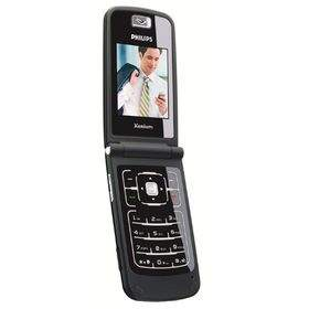 Feature Phone Philips Xenium 9@9r