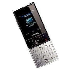 Feature Phone Philips Xenium X500