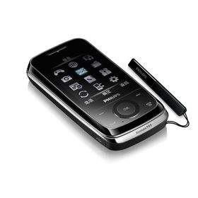 Feature Phone Philips Xenium X510