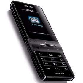 Feature Phone Philips Xenium X550