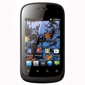 Handphone HP Polytron W1320