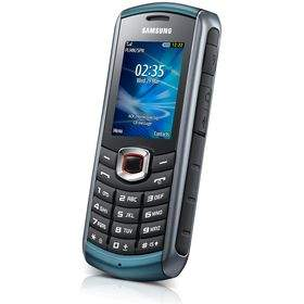 Feature Phone Samsung B2710 Solid Immerse