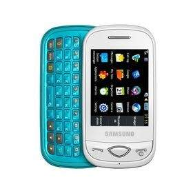 Feature Phone Samsung B3410 Wifi
