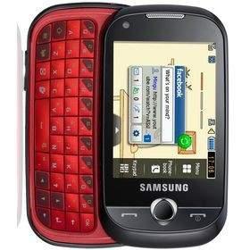 HP Samsung B5310 Corby Pro