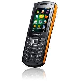 Feature Phone Samsung C3200 Monte Bar