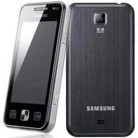 Feature Phone Samsung C6712 Star II DUOS