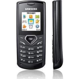 Feature Phone Samsung E1170