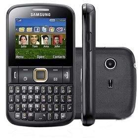 Feature Phone Samsung E2220 Ch@t222