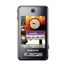 Feature Phone Samsung F480
