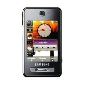 Handphone HP Samsung F480