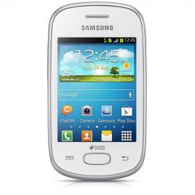 HP Samsung Galaxy Star Duos S5282