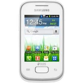 HP Samsung Galaxy Y Plus S5303