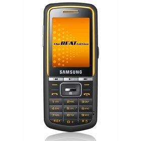 Feature Phone Samsung M3510 Beat b