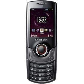 Feature Phone Samsung S3100