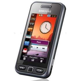 Feature Phone Samsung S5230 Star