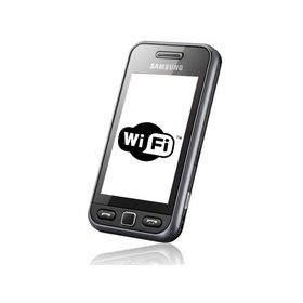 HP Samsung S5230W Star WiFi