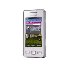 Feature Phone Samsung S5260 Tocco Icon